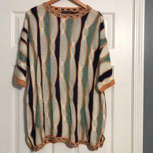COOGI Sweater Top